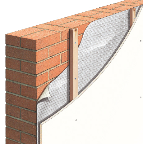Guide To Solid Wall Insulation