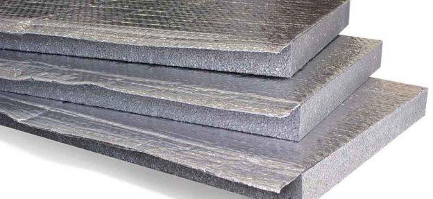 Alreflex Platinum - Frames, Walls - Thermal Economics